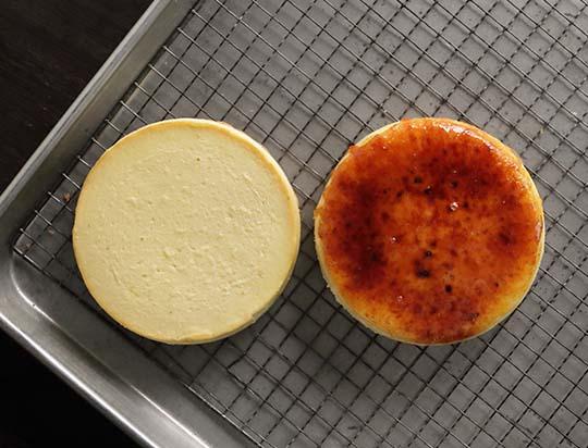 はちみつとイタリア産ゴルゴンゾーラのチーズケーキ&マンハッタン ギフトセット