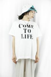SUGAR ROSE(シュガーローズ) ロゴTシャツ 219554