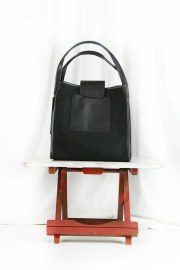 INCIPIT(インキピット) Canvas Piping  Tote Large ICP-1040