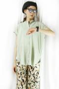 CHIGNON(シニヨン) シアーヨークシャツ 1611-438KK