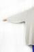 CHIGNONSTAR (シニヨンスター) 片畦タートルチュニックプルオーバー 9112-283DT-LGRAY