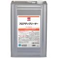 送料無料 業務用コンクリートフロアー洗浄剤 イチネンケミカル フロアディグリーサー 18リットル NX300