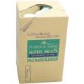 送料無料 手洗い洗剤 スクラブ ハンドソープ プレヴェーユ アロエストスーパーマイルドS 16kg 11127