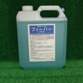 【ニューホープ】 洗濯機用新液体洗剤 ・ フィーバー 4L