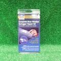 リアガラス 熱線補修剤 1.5ml リアデフォッガー 補修 キット 09117 Permatex