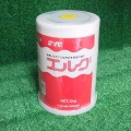 水無しでも使えるハンドクリーナー 業務用洗剤 SYK エルグ (本体) 2kg 鈴木油脂 S-491