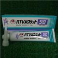 イチネンケミカル 無溶剤型シール剤 RTVガスケットシロ / NX77