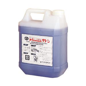 業務用洗剤ランキング品  SYK パワークリーン 4L 鈴木油脂工業 S-531