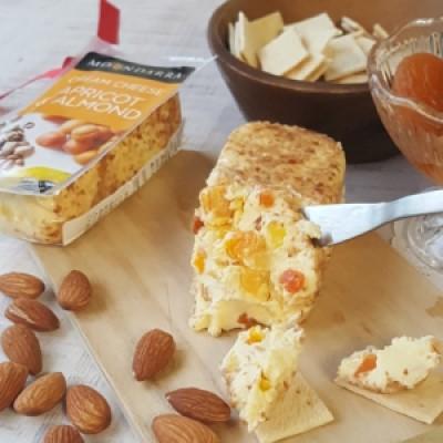 オーストラリア産 ムーンダラー moomdarra ハニーピスタチオ メロン&マンゴー アプリコットアーモンド デザートチーズ