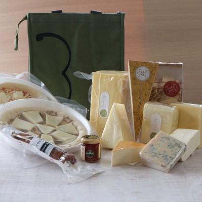 チーズの日お楽しみ袋