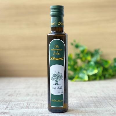 イタリア産ディサンティオリーブオイル