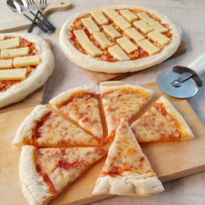 ハバネロガーリックピザ