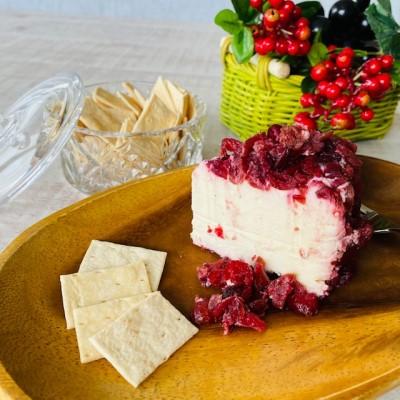 チーズ専門店 フレッシュ レガルドブルゴーニュクランベリー ベリー
