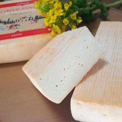 チーズ専門店 ウォッシュチーズ キャレル―ジュダルジェンタル