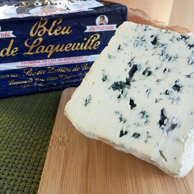 ブルードラカイユ フランス産 オーベルニュ地方 青かび 上品なお味