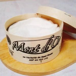 チーズ専門店 モンドール 季節限定 冬季 ヴァシュラン バシュラン