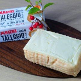 イタリア産 タレッジオ ウォッシュ 洞窟熟成 くさいチーズ