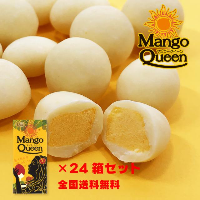【20%の24個セット】マンゴークイーン