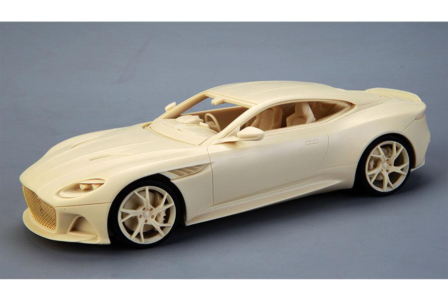 ** 予約商品 ** Hobby Design /ALPHA Model 1/24キット Aston Martin DBS