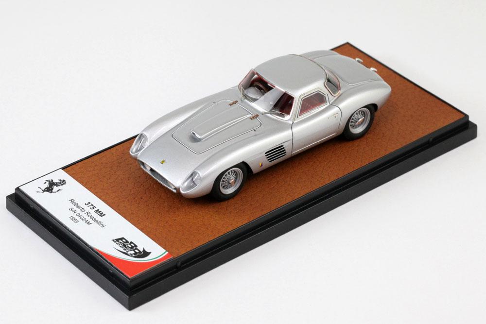 ** 再入荷待ち ** BBR119 Ferrari 375MM s/n.0456AM Roberto Rossellini