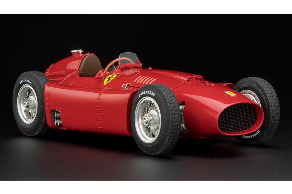CMC M180 1/18 フェラーリ D50 1956