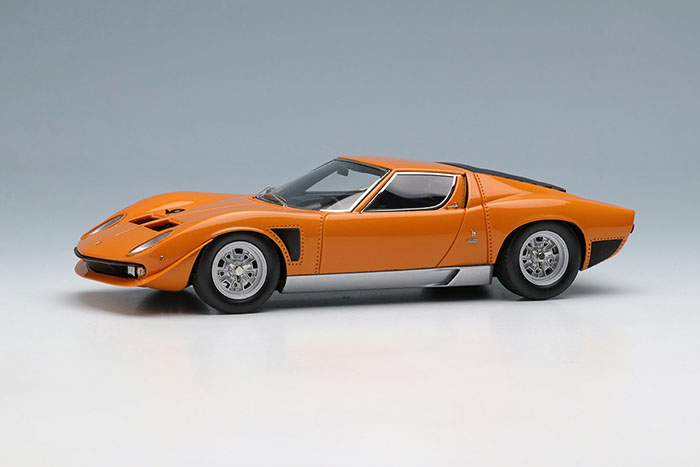 EIDOLON EM331 Lamborghini Jota SJ #4088