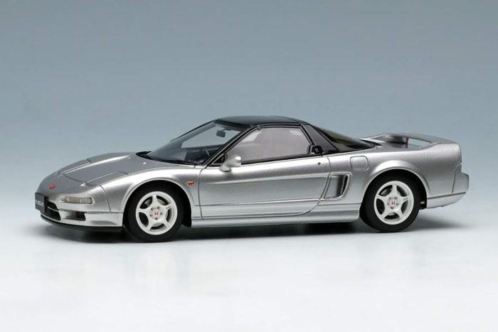 【お取り寄せ商品】 EIDOLON EM388G Honda NSX-R(NA1) 1992 Sebring Silver Metallic