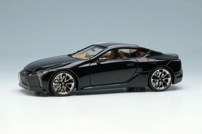 【お取り寄せ商品】 EIDOLON EM557D LEXUS LC500 S Package 2020 Black Limited 50pcs