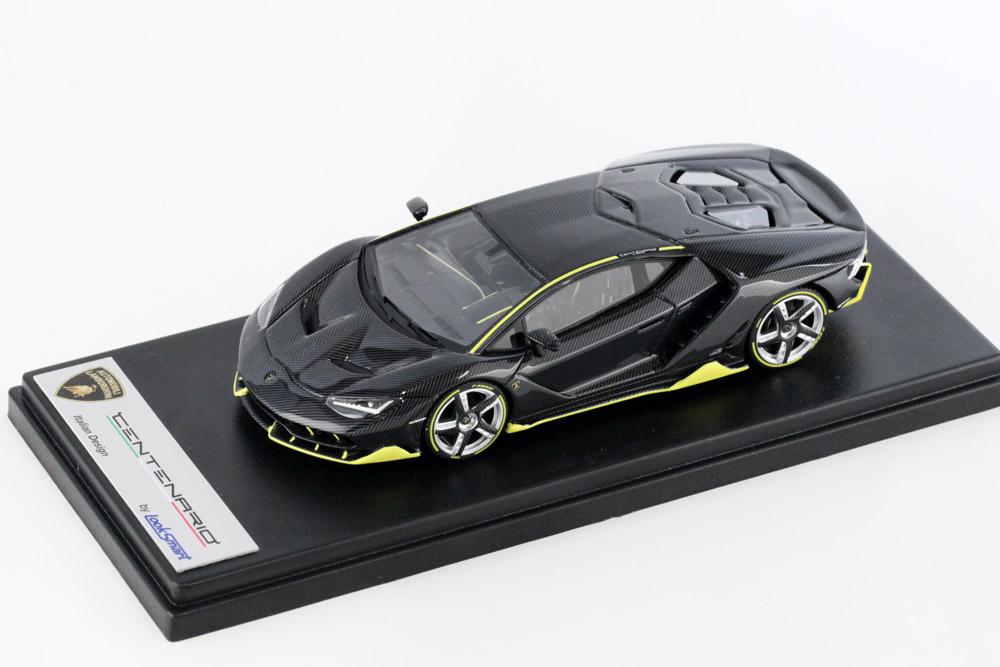 LOOKSMART LS460A Lamborghini Centenario Carbonium