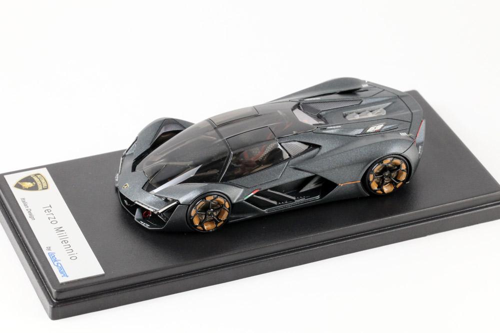 LOOKSMART LS487A Lamborghini Terzo Millennio