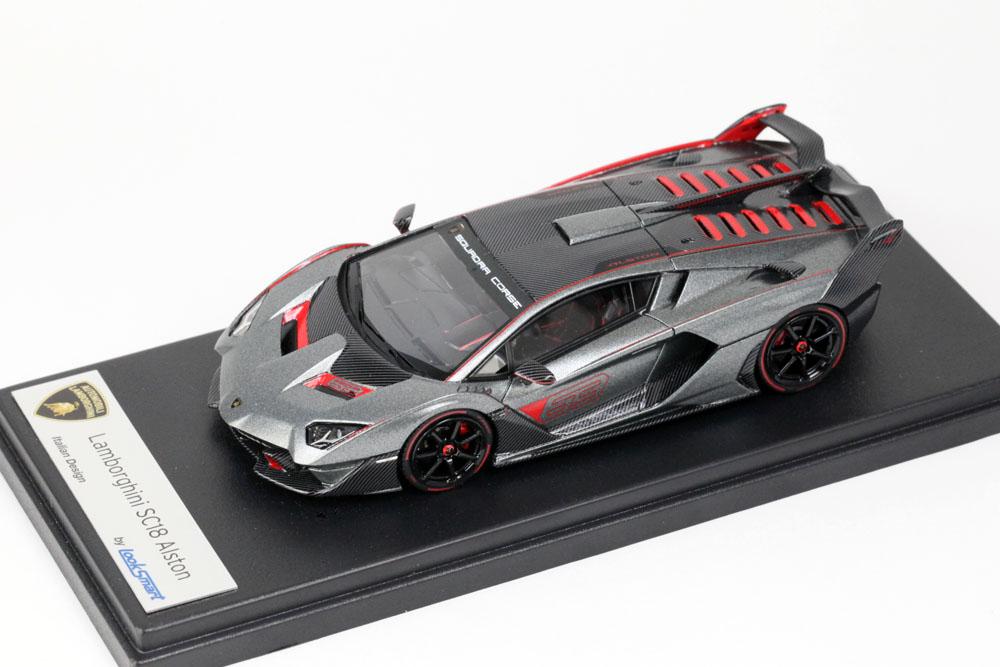 LOOKSMART LS495 Lamborghini SC18 Alston