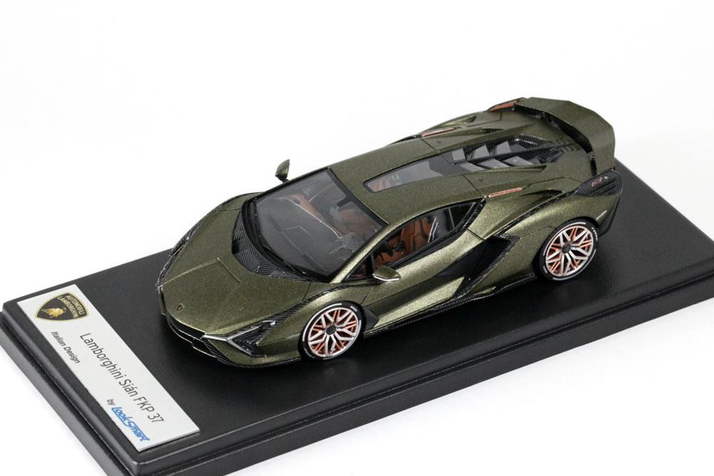 LOOKSMART LS507 Lamborghini Sian FKP37