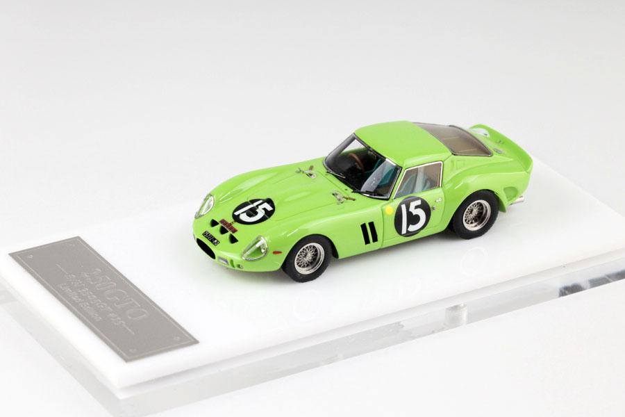 MY64 01M 1/64 Ferrari 250GTO S/N3505GT Limited 499pcs