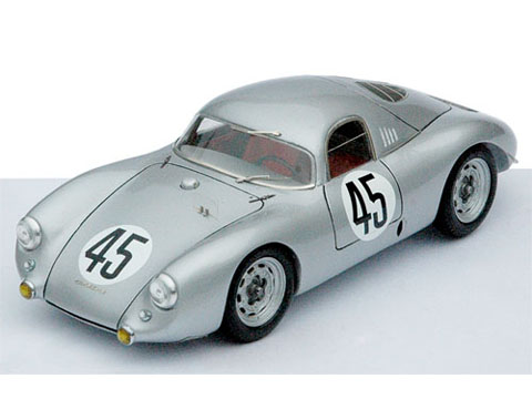 プロフィール P24060 1/24 ポルシェ 550 n.45 LeMans 1953