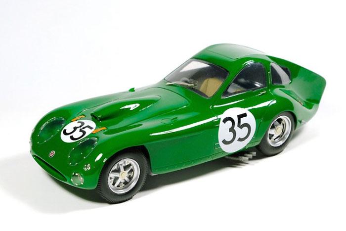 プロフィール24 P24124 1/24 Bristol 450 Le Mans 1954 n.33/34/35
