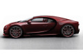 ** 予約商品 ** MR collection BUG08E 1/18 Bugatti Chiron Sky View Red Carbon / Black
