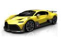 ** 予約商品 ** MR collection BUG09C 1/18 Bugatti Divo Jaune Saufre