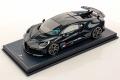 ** 予約商品 ** MR collection BUG09SE2 1/18 Bugatti Divo Blue Carbon Limited 99pcs