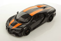 ** 予約商品 ** MR collection BUG12 1/18 Bugatti Chiron Pre Production 300mph World Record