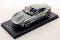 ** 予約商品 ** MR collection FE031C 1/18 Ferrari Roma Grigio Taitanio