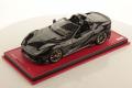 ** 予約商品 ** MR collection FE034F 1/18 Ferrari 812 Competizione A Nero Daytona