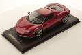 ** 予約商品 ** MR collection FE035A 1/18 Ferrari 296GTB Rosso Imola