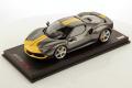 ** 予約商品 ** MR collection FE035B 1/18 Ferrari 296GTB Assetto Fiorano