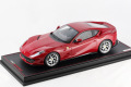 MRコレクション FE21A 1/18 フェラーリ 812 Superfast Rosso 70th Anniversary