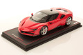 ** 予約商品 ** MR collection FE028A 1/18 Ferrari SF90 Stradale Rosso Corsa /Nero DS
