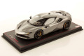 ** 予約商品 ** MR collection FE028C 1/18 Ferrari SF90 Stradale Assetto Fiorano