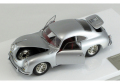 下間製作 ポルシェ 356 GS Coupe ボシカキットベース 1/43完成品 シルバー