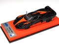 BBR AB016L マセラティ MC12 XX Edo Competition (ブラックホイール) レザーベース
