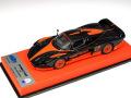 BBR AB017L マセラティ MC12 XX Edo Competition (オレンジホイール) レザーベース