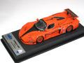 BBR AB019L マセラティ MC12 CORSA Edo Competition (オレンジホイール) レザーベース
